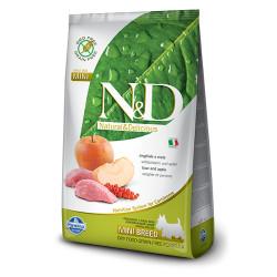 Farmina Natural & Delicious...