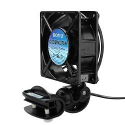 Ventilador para Acuarios Cooling Fan 120A