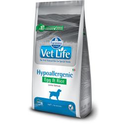 Farmina Vet Life Hypoallergenic Huevo Canine