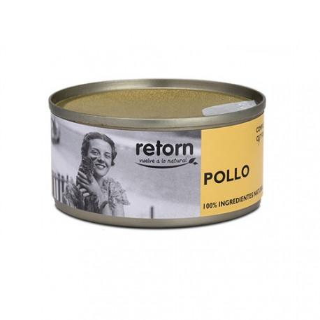 Retorn Lata de Pollo