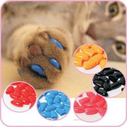 Uñas para gatos