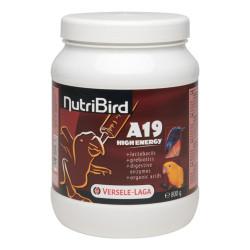 Nutribird - A19 - High Energy fórmula de cría a mano