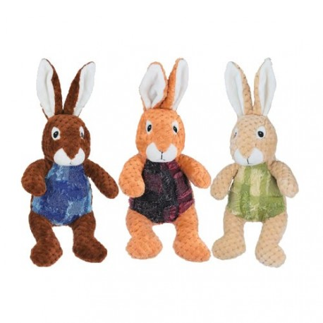 Conejo de Peluche con Sonido