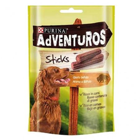 Adventuros Stick de Búfalo