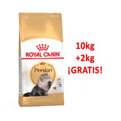Royal Canin Persian Gato 10 + 2kg ¡Gratis!