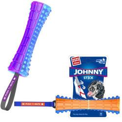 Juguete mordedor interactivo johnny stick para perro