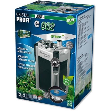 JBL Filtro Exterior CristalProfi Greenline e902