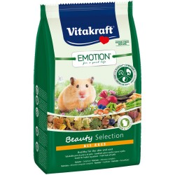 Vitakraft Hamster Emotion Beauty 600grs