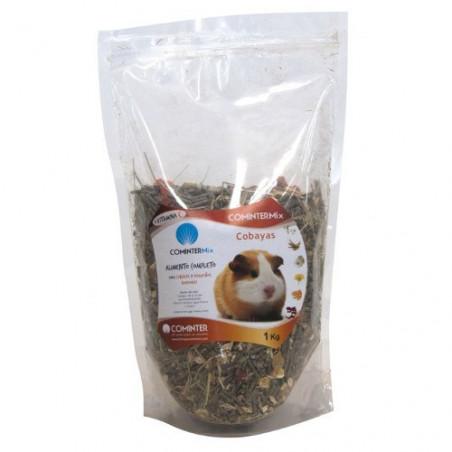 Cominter Mix de semillas para cobayas