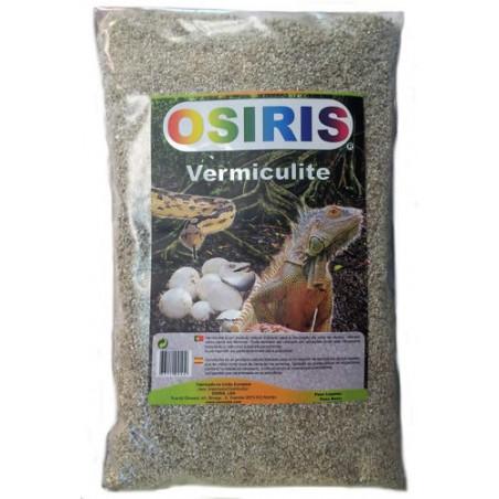 Vermiculita sustrato reptiles 5 litros