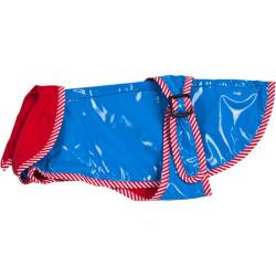 Impermeable Color Plastico Perros