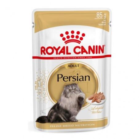 Royal Canin Alimento Húmedo para Gatos Persas Paté 85g
