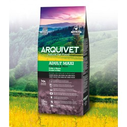 Arquivet Adult Maxi Pollo y Arroz