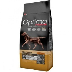 Optima Nova Adult Large Pollo y Patata