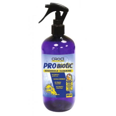 Spray limpia hogar pro biótico