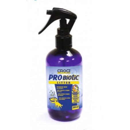 Spray Probiotic anti olor para bandejas higiénicas