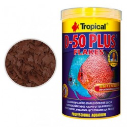 Tropical D-50 PLUS Copos Para Discus