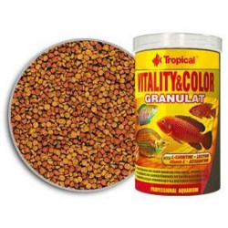 Tropical Vitality Color Granulat
