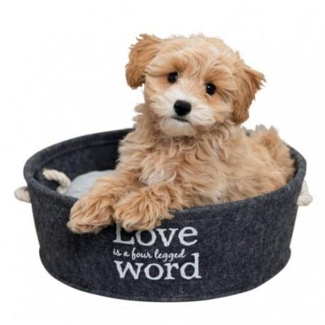 Cama de Trixie Lian para mascotas