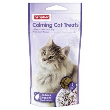 Snack Calming Treats para gatos