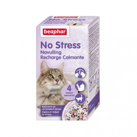Recambio de difusor No Stress para gatos