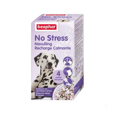 Recambio de difusor No Stress para perros