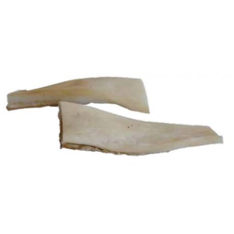Snack natural tendón de cuero para perros