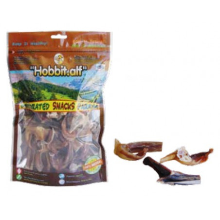 HobbitAlf puntas de nervio de toro
