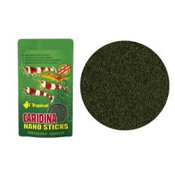 Caridina nano sticks para camarones pequeños