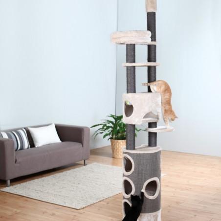 Rascador hasta el techo Esma para gatos