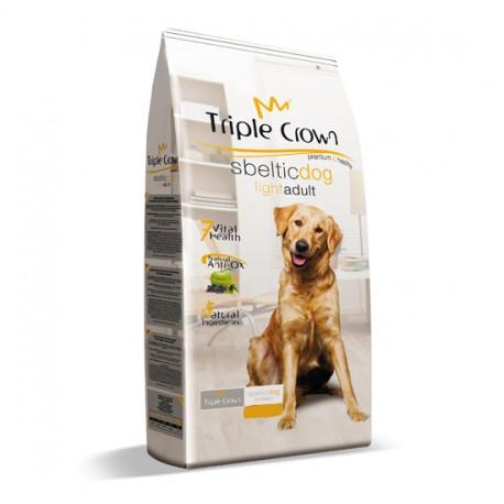 Triple Crown Light Sbeltic Dog