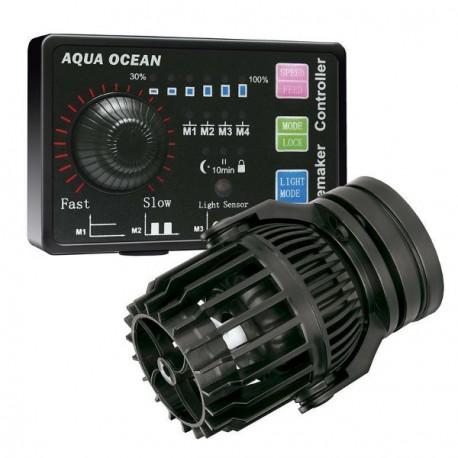 Generadores de olas y corrientes Aqua Ocean