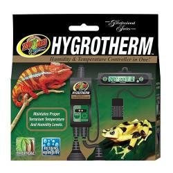 Hygro Therm Controlador de Humedad y Temperatura