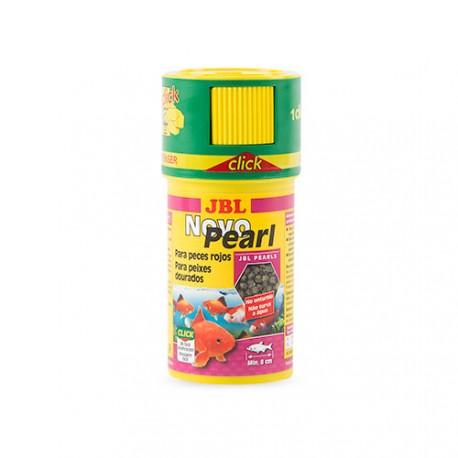 JBL Novo Pearl Peces Rojos Con Dispensador 100ml