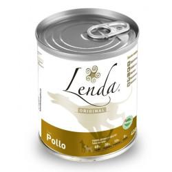 Lenda Original Lata pollo y zanahorias Grain Free
