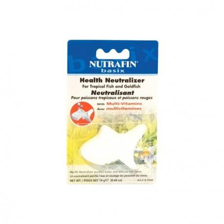 Bloque neutralizador nutrafin basix