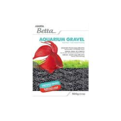 Grava para acuarios de Betta antracita