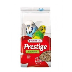 Prestige Budgies comida para periquitos