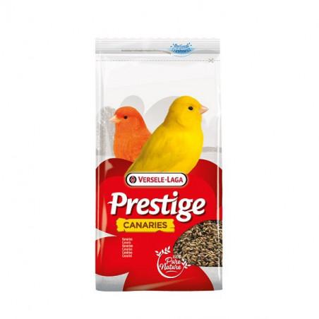 Prestige Canaries Comida para Canarios