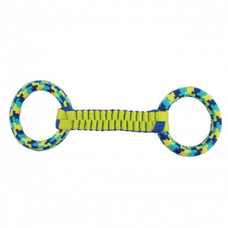 Juguete K9 Fitness by Zeus Extra-Large Twist para perros