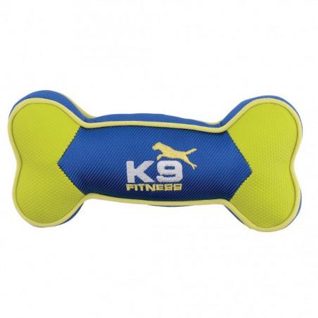 Juguete K9 Fitness by Zeus Tough Nylon Bone para perros