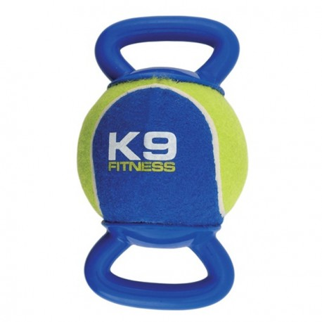 Juguete K9 Fitness by Zeus Extra-Large para perros