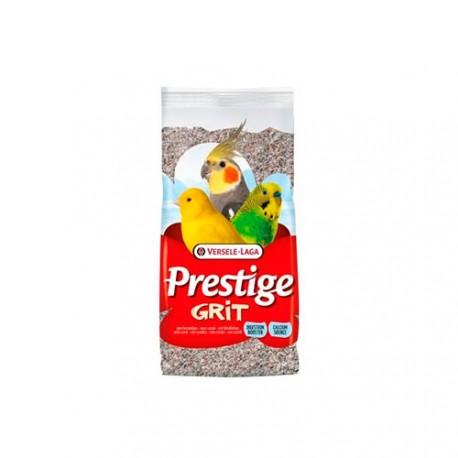 Prestige Grit con Coral para Pájaros