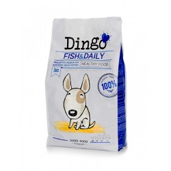Dingo natural Adult Fish & Daily