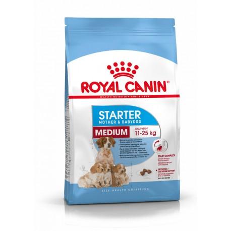 Royal Canin Starter Puppy Medium