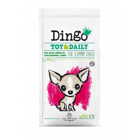 Dingo natural Toy & Daily