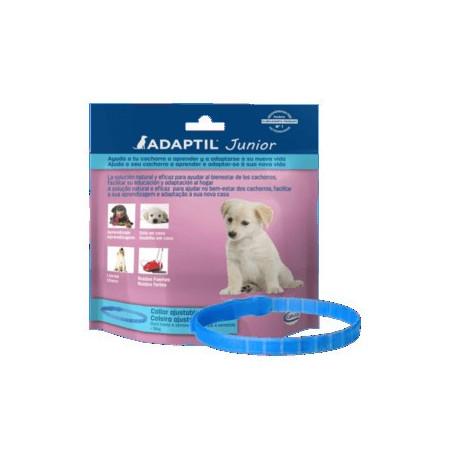Collar de feromonas Adaptil Junior para cachorros