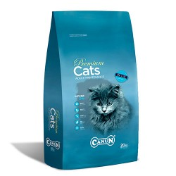 Canun Gatos Daily Maintenance Premium
