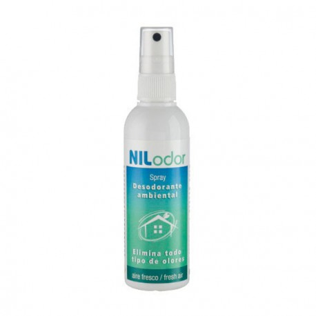 Nidolor spray desodorante ambiental concentrado