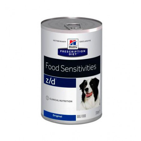 Hill's Prescription Diet Canine z/d 370Gr